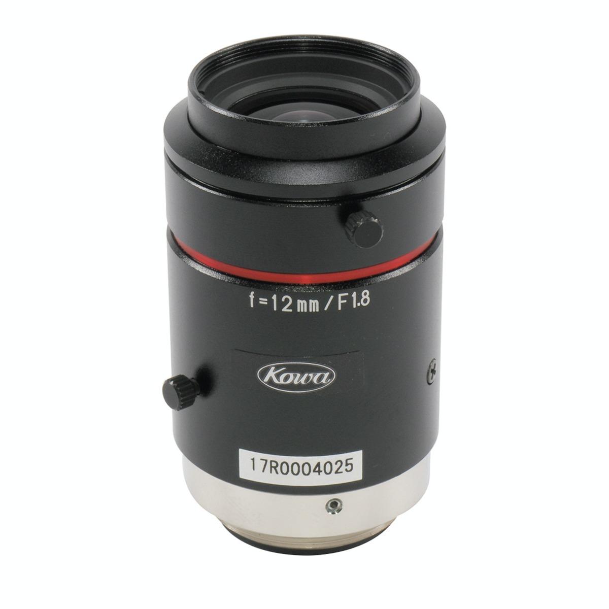 Kowa LM12JC10M lens
