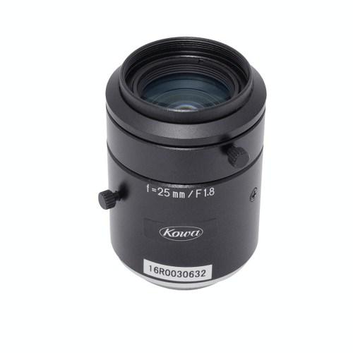 Kowa LM25JC10M lens