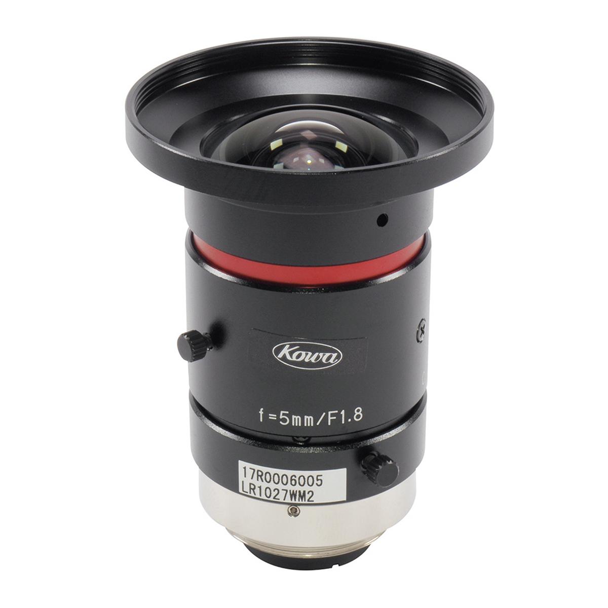 Kowa LM5JC10M lens