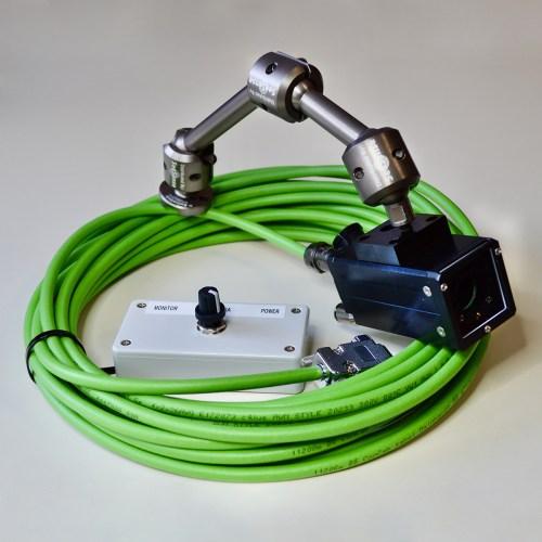 WVS-40 camera rear view