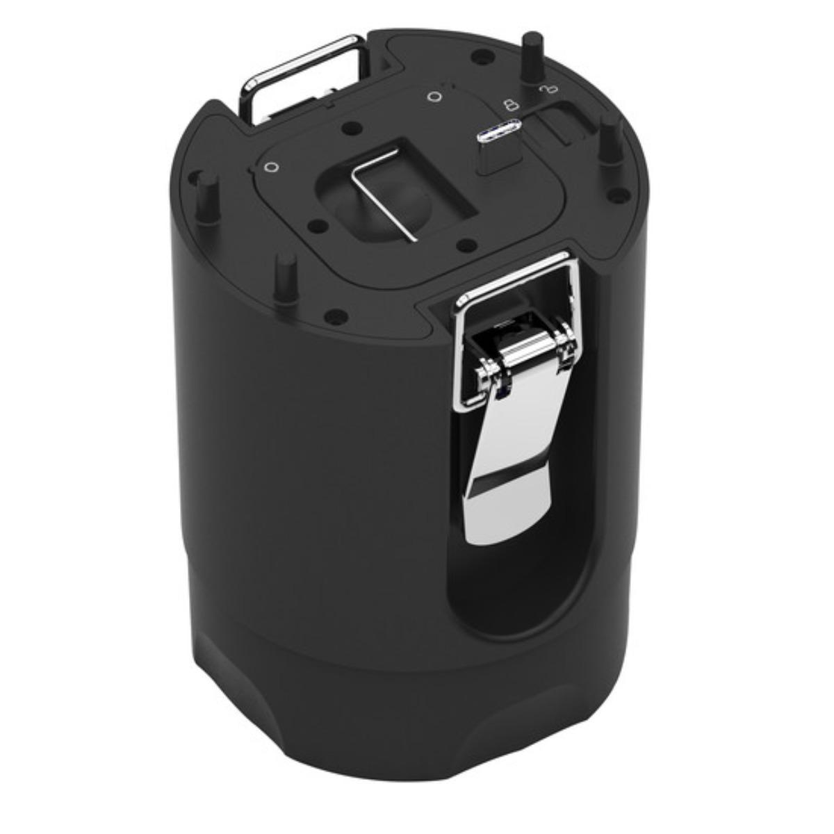 Z CAM S1 battery unit 3/4 view