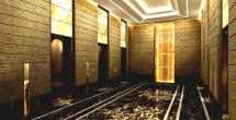 Stylish Elevator Lobbies - Sees
