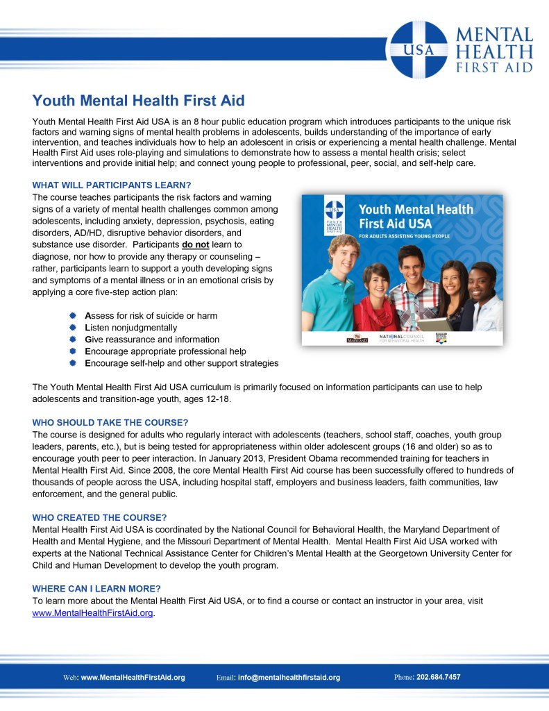 youth-mental-health-first-aid-one-pager