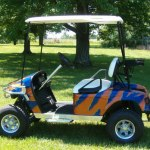 Golf Cart Operations In Tega Cay Explained