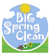 Tega Cay Spring Pick Me Up Logo