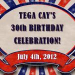 Video Of July 4th, 2012 Tega Cay, SC Parade