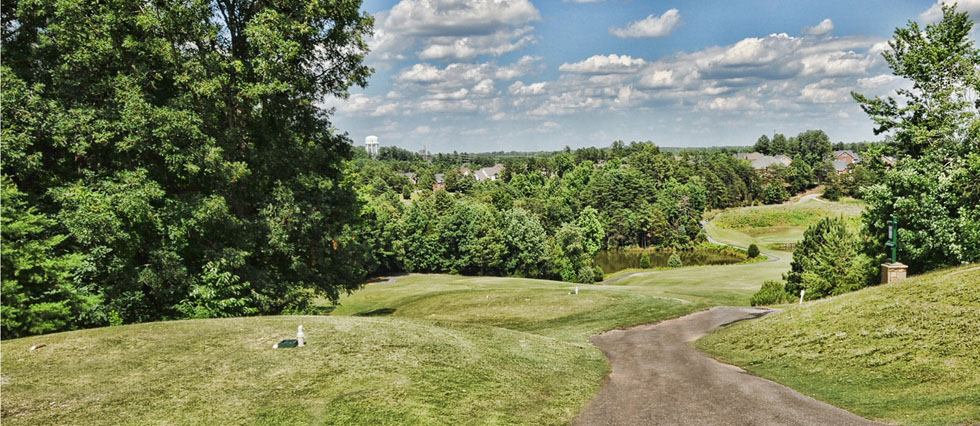 TC Golf Course
