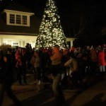 Tega Cay Christmas Tree Lighting