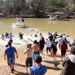 Tega Cay Polar Plunge Is Feb 3, 2018