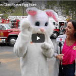 Tega Cay Lions Club Pancake Breakfast and Easter Egg Hunt 2018