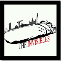invisibles small