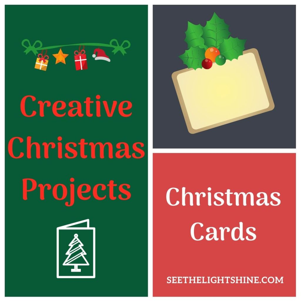 Easy Christmas Cards