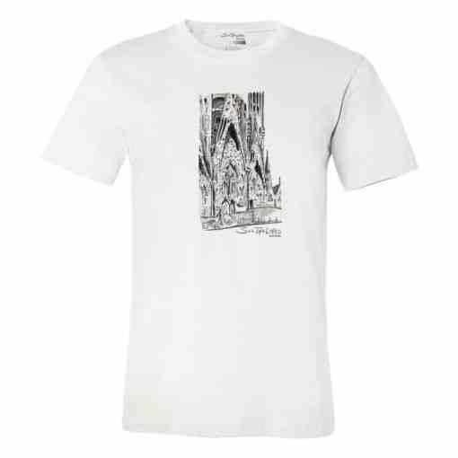 Barcelona – La Sagrada Familia Brutal