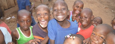 Child Sponsorship Program (CSP)