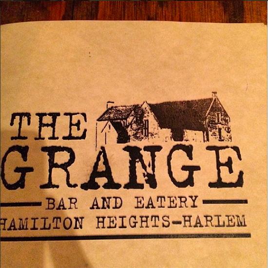 the grange