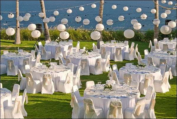 Wedding Event Decors Do It Yourself