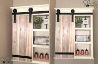 Boosting Your Bathroom Storage Capacity with DIY Shelving ...