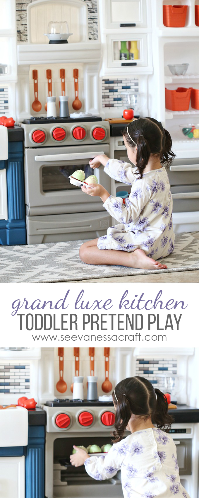 Kid Friendly Step2 Play Kitchen  Play Dough Printable