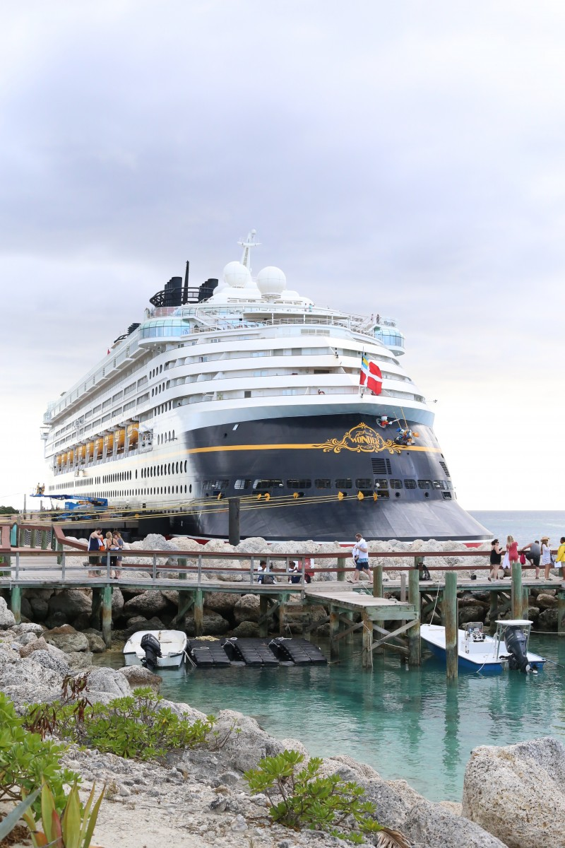 15 Things To Do On A Disney Cruise With Kids DisneySMMC