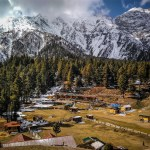 Fairy Meadows - Nanga Parbat View Trek