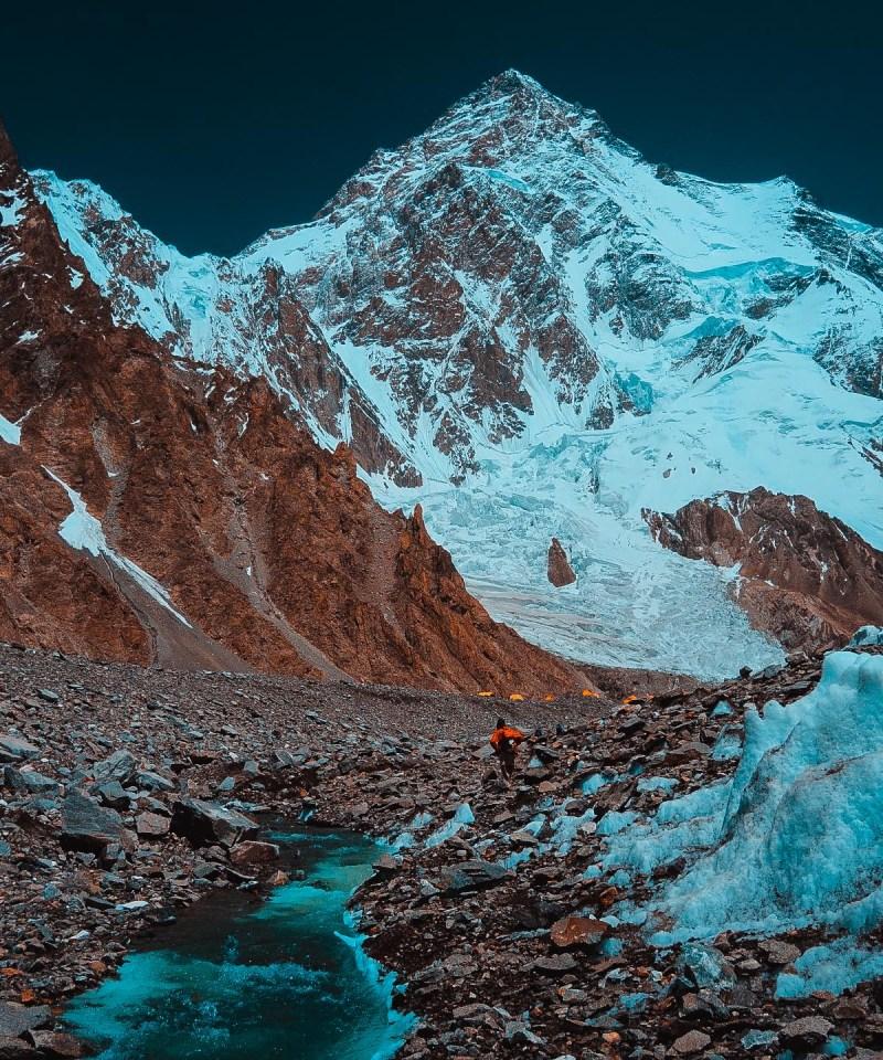 K2 Basecamp