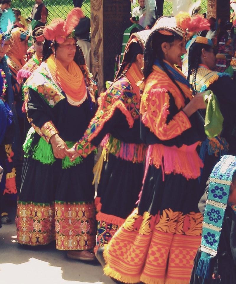 Kalash Festival - See You In Pakistan