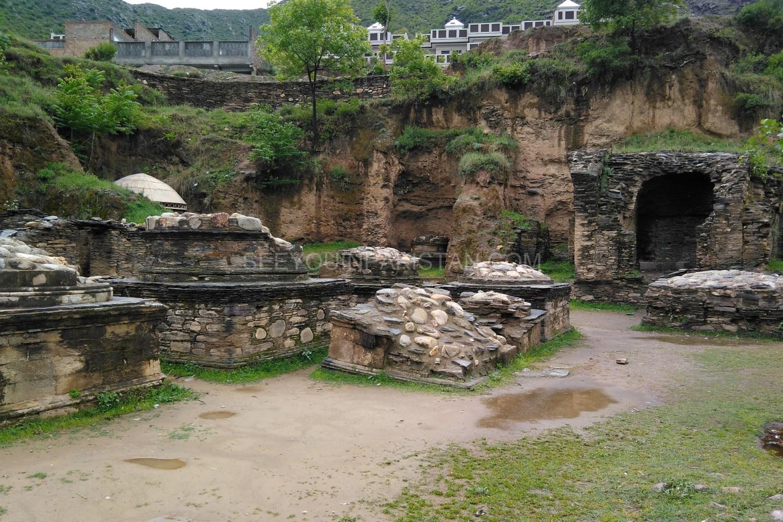 Gandhara Civilization Tour