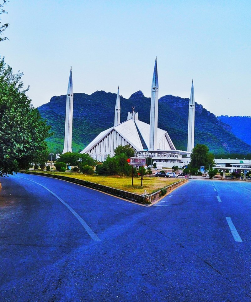 Islamabad Tour - See You In Pakistan