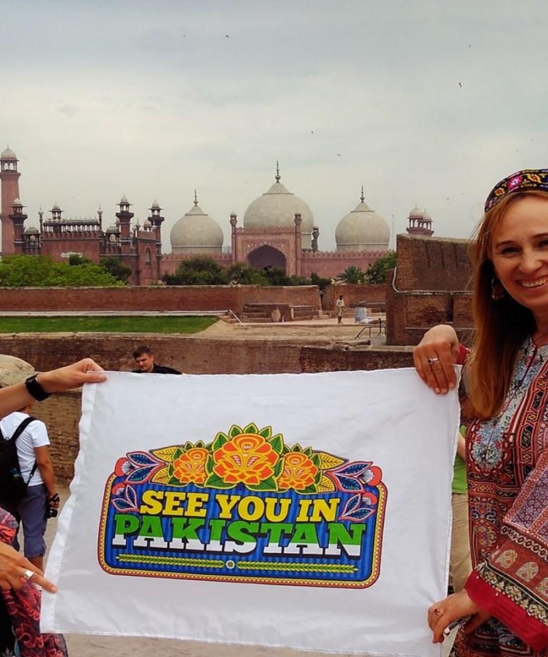 Lahore - Лахоре