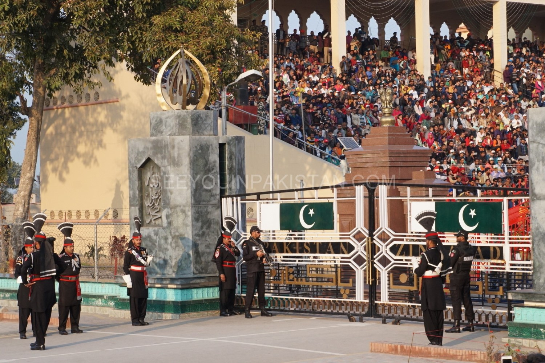 See You In Pakistan - Увидимся в Пакистане