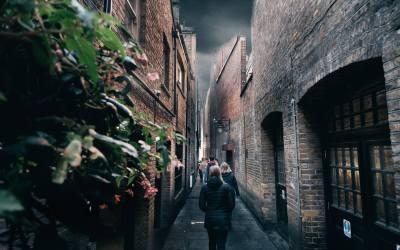 The Quirkiest London Walking Tours (Londonist)