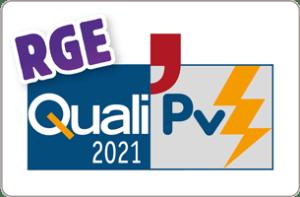 Logo Quali PV 2021 - SEF - Solaire