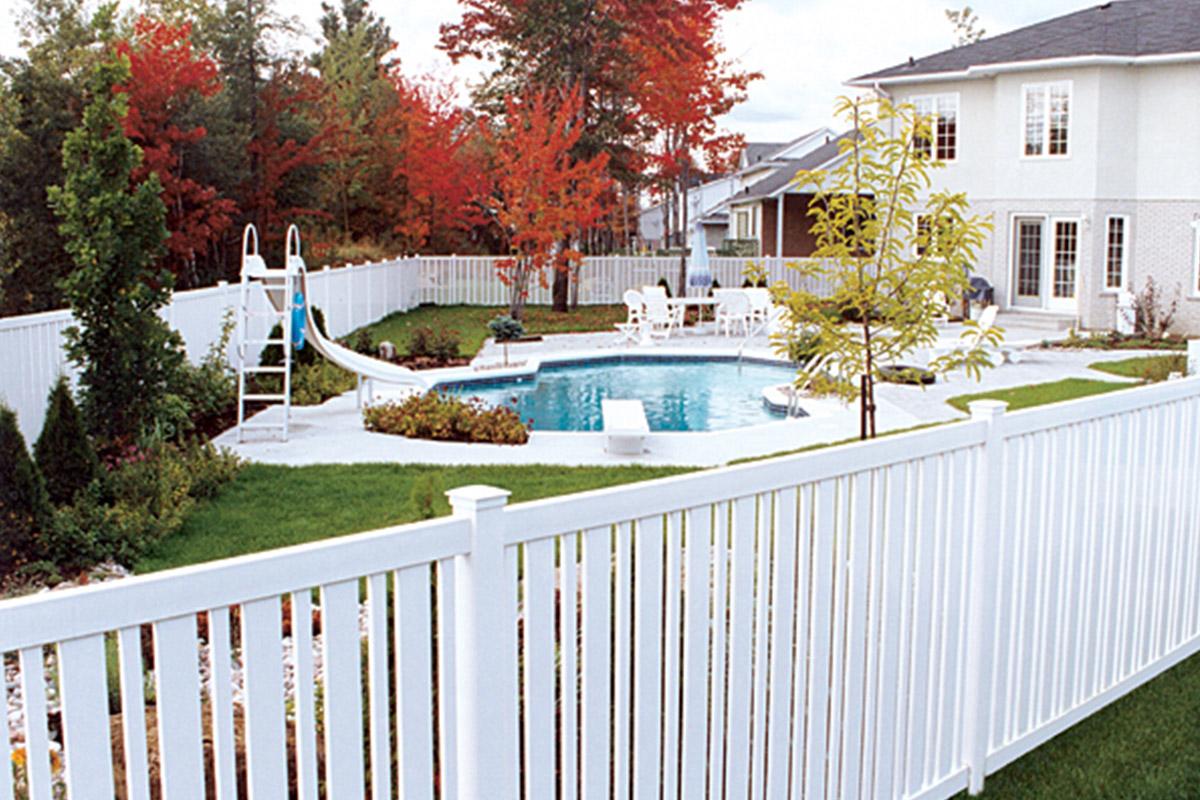 Concept Jardin  Cltures de PVC  Sefaco PVC