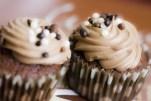 Csokis gesztenyés muffin Séfbabér