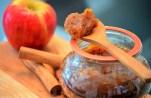 Fahéjas alma lekvár Séfbabér