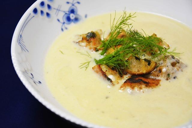 Fokhagyma leves Séfbabér