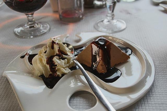 Csokoládé fagylalt főzés Séfbabér