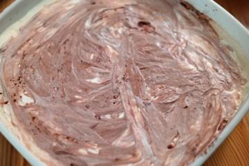 Kakaós kekszes csemege Séfbabér
