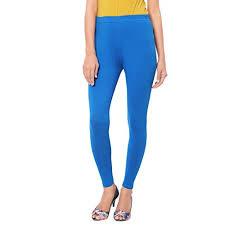 16b61011590 Women s cotton plain leggings-Royal Blue. No ratings yet.