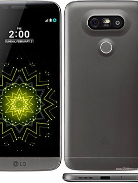 LG G5 SMARTPHONE-32GB,2GB RAM,16MP,5.3INCH.
