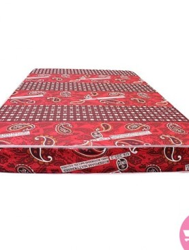 4 X 6/74*48*6 HIGH QUALITY ROSE FOAM MATTRESSES.