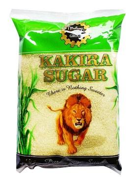 Kakira Sugar-1 Kilogram.