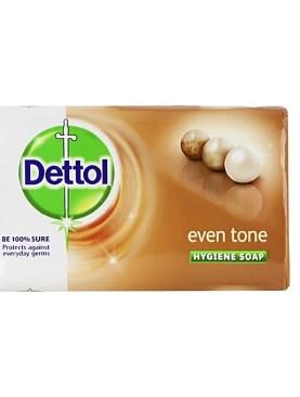 Dettol original bathing soap-Even tone(90g)