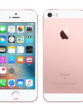 Apple iphone SE- 2gb ram, 32gb rom, 4.0in,