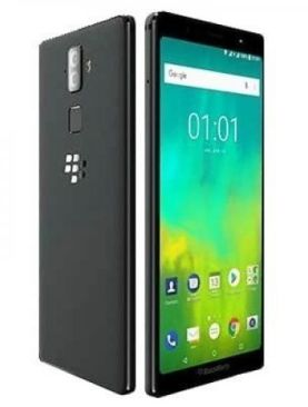 Blackberry Evolve x 13MP,6GB RAM,5.99 IN,-Black.