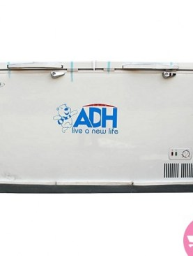 ADH commercial freezer 600 liters-White.