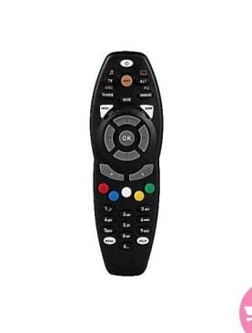 Go-tv remote-Black.