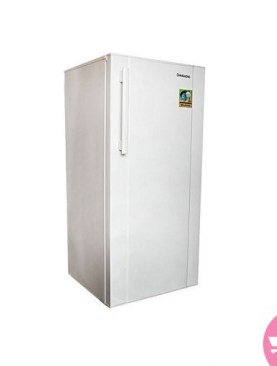 CHANGHONG 230 lire single door fridge-White.