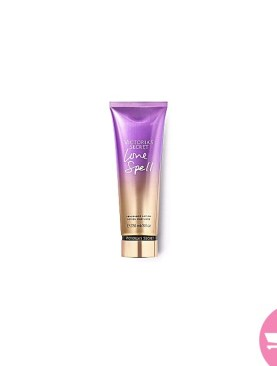 Victoria's secret Love spell fragrance lotion- 236ml
