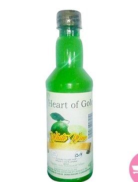 Heart of Golo White Wine